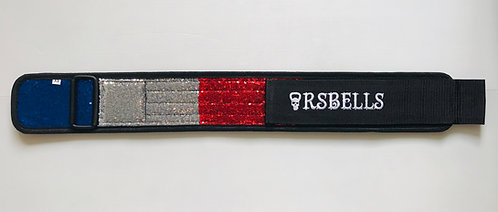 "RSBells Weightlifting Belt ""Magic"" France"