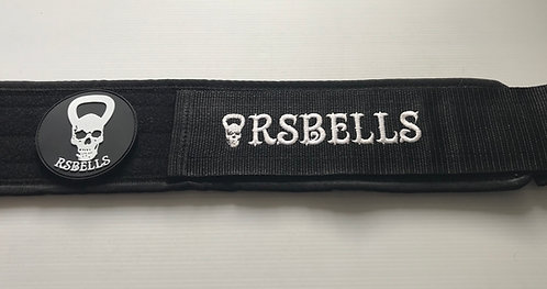 RSBells Weightlifting Patch