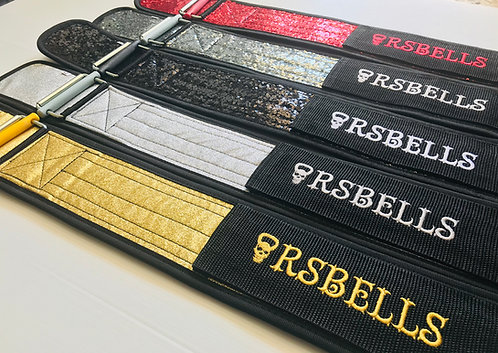 "RSBells Weightlifting Belt ""Magic""2.0"