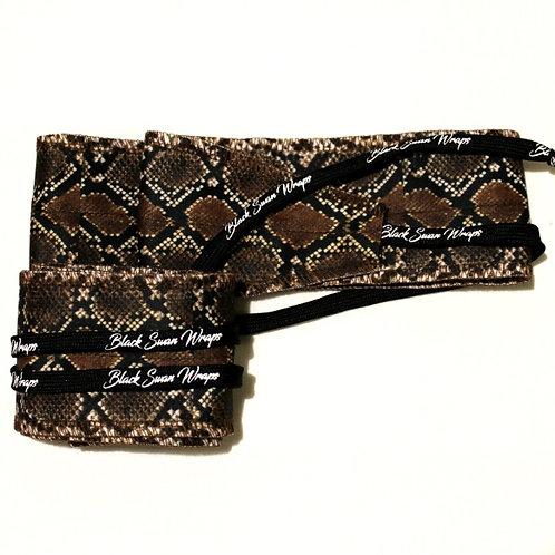 Wrap tissu Snake