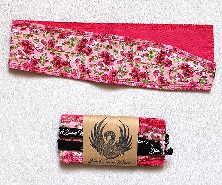 Wrap Enfant Roses