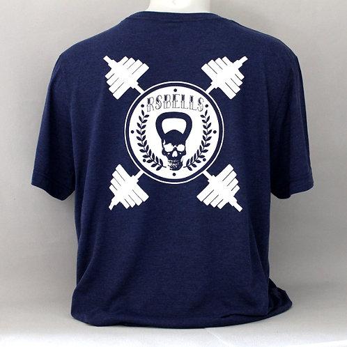 T-Shirt Homme Bouclier