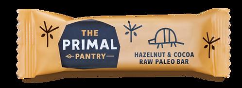 "The Primal Pantry ""Hazelnut & Cocoa """