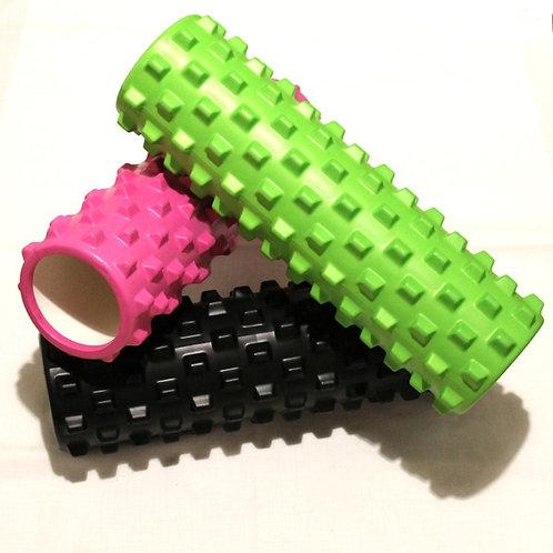 Foam Roller Rumble