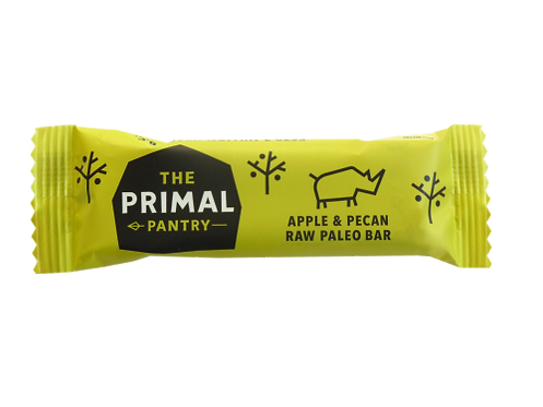 "The Primal Pantry "" Apple & Pecan """