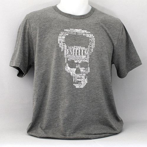 T-Shirt Homme Typo