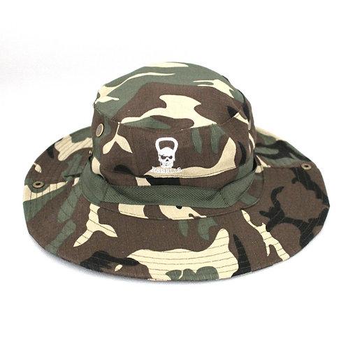 Chapeau Camo