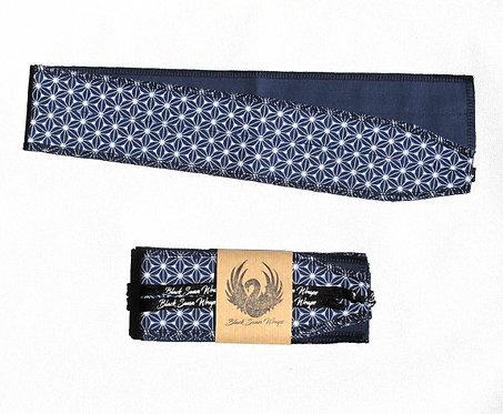 Wrap Tissu Etoiles 2