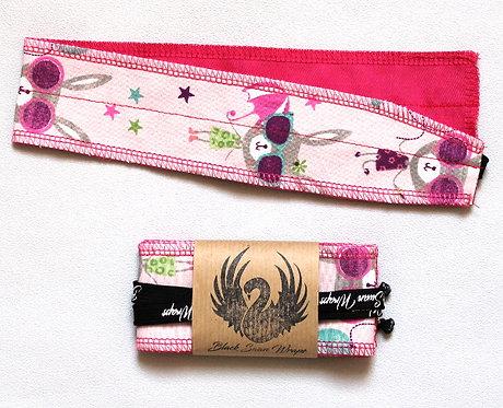 Wrap Enfant Lapine