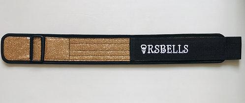RSBells Weightlifting : Tissu Brillant