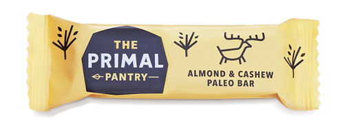"The Primal Pantry ""Almond & Cashew """