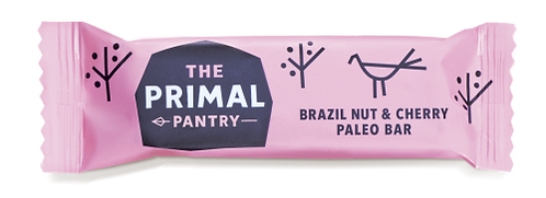 "The Primal Pantry "" Brazil nut & Cherry """