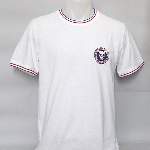 T-Shirt Tricolore 2.0