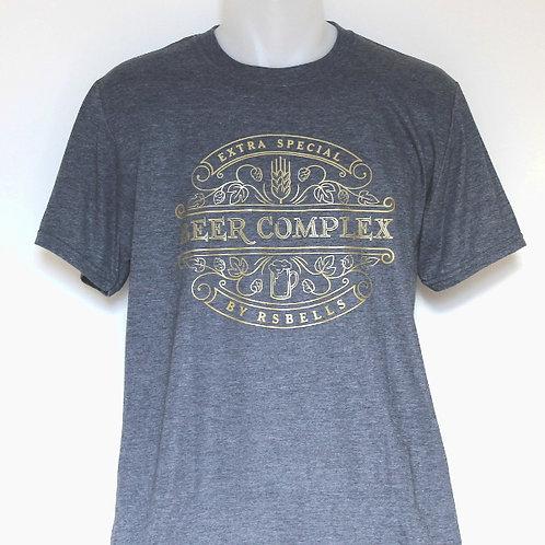 T-Shirt Homme Beer Complex