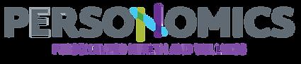 Personomics Logo