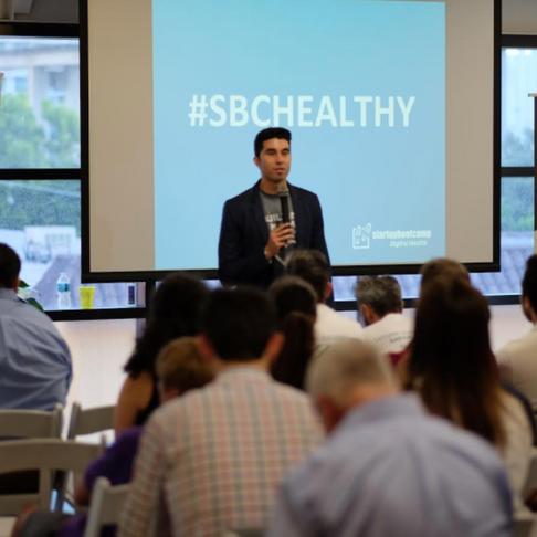 Kavana, Founder of Personomics, partners with Startupbootcamp Digital Health Miami cohort