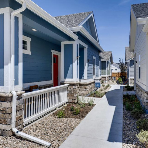 The New Face Of Rental Housing: Single-Family Built-For-Rent