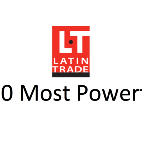 Kavana confirmed for inclusion into Latin Trade's TOP 100 Most Powerful Business People