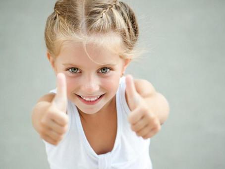 « Faites découvrir à votre enfant les secrets de sa réussite »