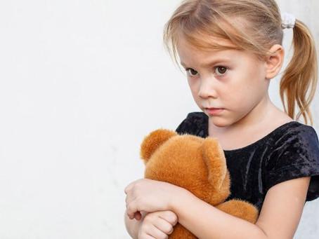 Le traitement des troubles anxieux chez l'enfant : comment ça se passe ?