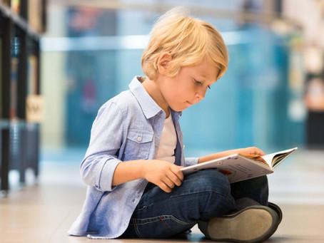 Comment aider son enfant à lire : trucs et astuces pour l'épauler, le soutenir et l'accompagner