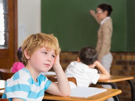 Le TDAH, quels en sont les signaux d'alerte chez l'enfant ?