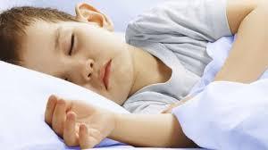 Énurésie nocturne - Petite astuce pour supprimer les pipis au lit la nuit