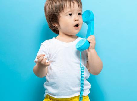 Mon enfant a le langage d'un enfant plus jeune et/ou se trompe dans certains mots,de quoi s'agit il?