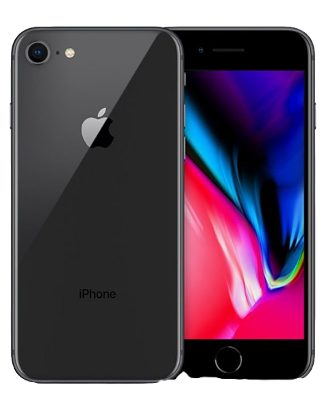 Apple iPhone XR 64GB Black (Renewed)