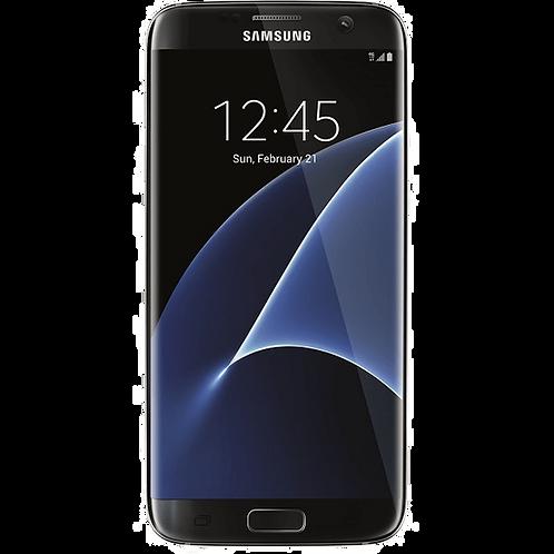 Samsung S7 Edge Black 32GB