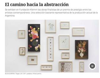 El camino hacia la abstracción
