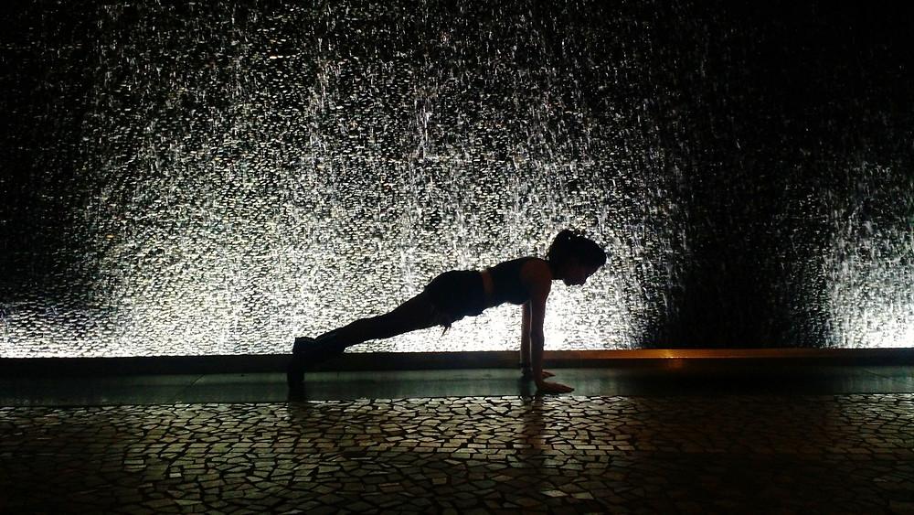 Pilates Around the World: Las Vegas