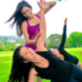 Private & Semi-Private Pilates sessions at Kate Sessions, Pacific Beach, La Jolla, San Diego, CA
