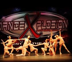 Diamond Ensemble does it again, 1st OA Senior Large group, Outstanding Choreography award for _Kissi
