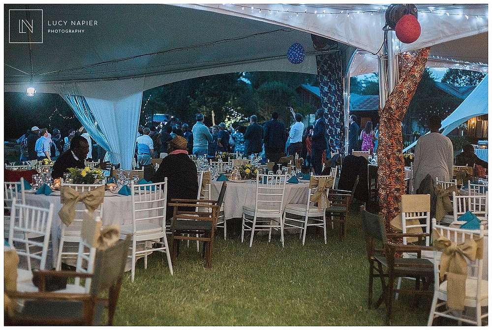 the marquee wayfarer events Nanyuki Kenya