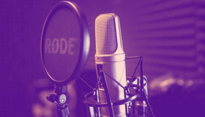 Voiceover Reel