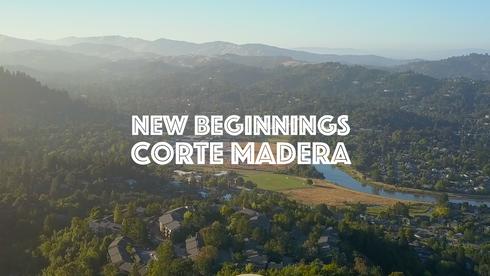 New Beginnings - Corte Madera