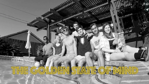 The Golden State of Mind - Intro