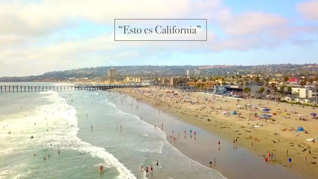 Esto es California