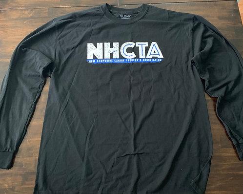 NHCTA Long Sleeve T