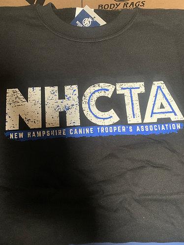 NHCTA Crew Sweatshirt