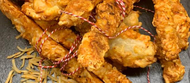 Kulinarischer Zündstoff für die Feiertage