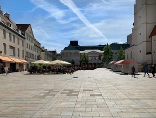Erster Regensburger BioRegioMarkt