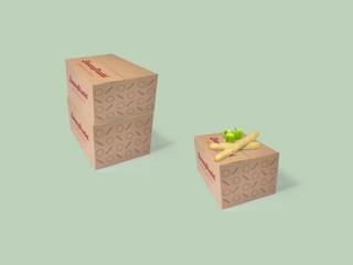Nachhaltig gedacht, sicher verpackt