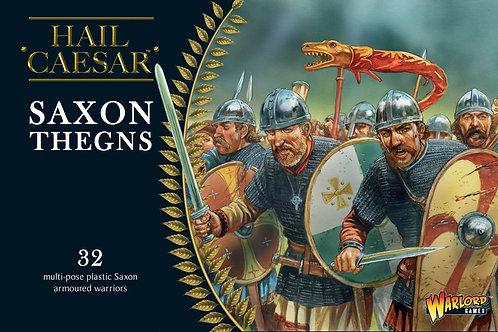 Saxon Thengs
