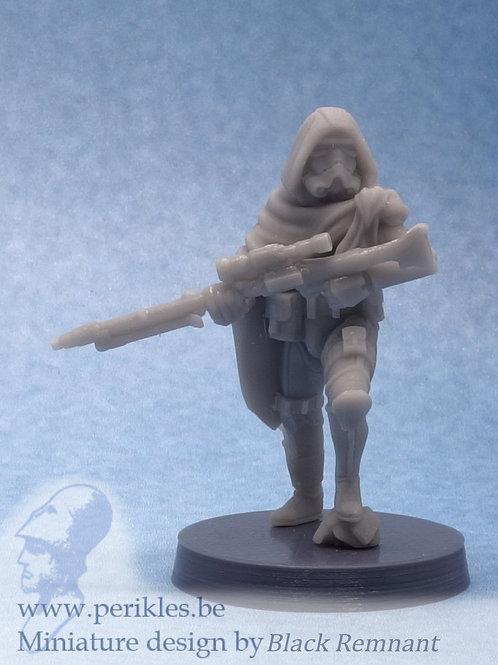 Recon Squad Sniper