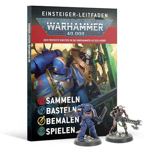 Einsteiger-Leitfaden: Warhammer 40.000