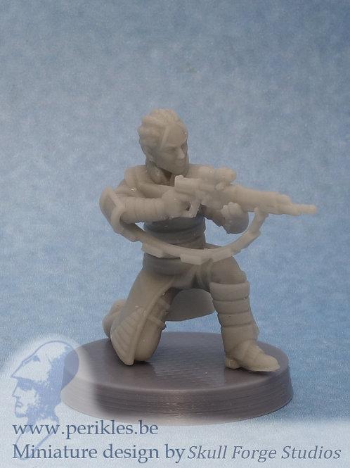 Widowmaker Sniper