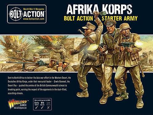 Afrika Korps Starterarmee
