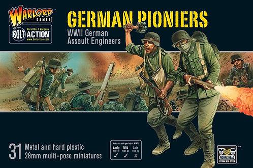 Deutsche Pioniere